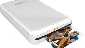 Polaroid ZIP instant, la mini impresora de Gran Hermano