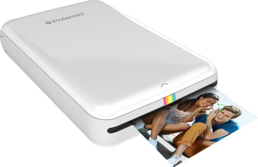 Todo sobre Polaroid ZIP Instant, la mini impresora de Gran Hermano 16