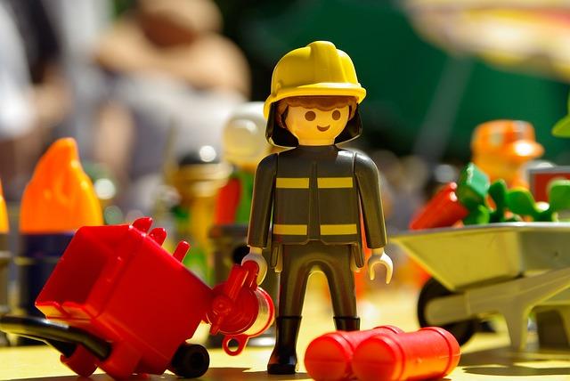 Juguetes para regalar esta Navidad: especial niños de 3 a 8 años