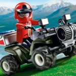 vehiculo country life playmobil