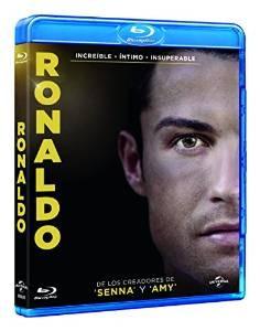 ronaldo, película cristiano ronaldo