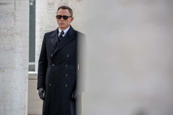 "Crítica de ""Spectre"", de Sam Mendes, con Daniel Craig"