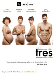 Comedia sobre la maternidad tardía