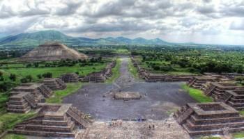 Turismo en México – Qué ver en Teotihuacan