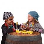 juego de mesa niños 5 años