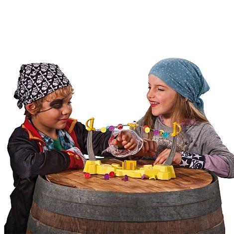 Los mejores juegos de mesa para niños menores de 6 años