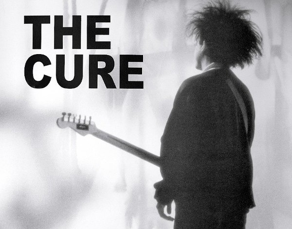 The Cure, conciertos 2016 por Norteamérica