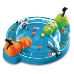 juego de mesa niños hipopótamos