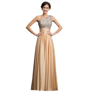 Vestidos largos para nochevieja baratos