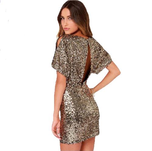 Nochevieja 2015: tu vestido online más económico