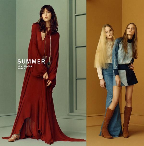 La moda de los 70 ha vuelto