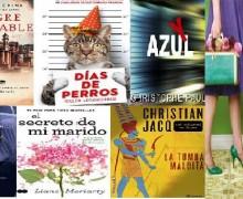 10 novelas navidad