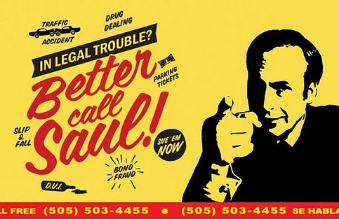 Better Call Saul: Segunda temporada confirmada para 2016