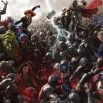 Escena eliminada de Los Vengandores : La era de Ultrón
