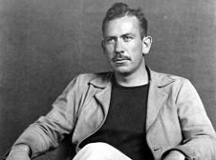 John Steinbeck, un autor de lectura imprescindible
