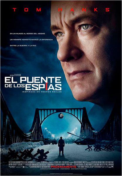 """Crítica de """"El puente de los espías"""", de Steven Spielberg"""