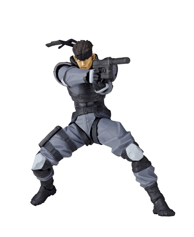 ¿Cuál es el mejor juego de la saga Metal Gear Solid?