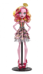 PEANA MONSTERHIGH GOOLIOPE