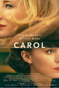 Carol (2015), Globos de Oro 2016