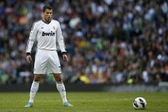 Cristiano Ronaldo, el goleador insaciable