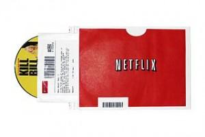 Netflix comenzó como servicio de alquiler DVD online
