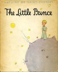 El Principito (1943), de Antoine de Saint- Exupéry
