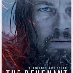 """Crítica de """"Revenant: El Renacido"""", con Leonardo DiCaprio y Tom Hardy"""