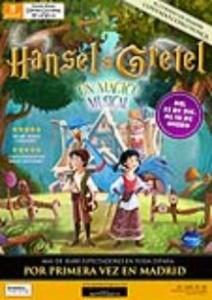 Hansel y Gretel, del 22 de diciembre al 10 de enero