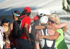 Finisher en Ironman Lanzarote 2014