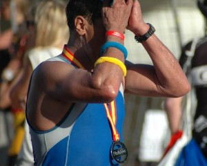 Ironman Lanzarote 2014 - Finisher