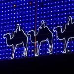 Cabalgata de Reyes 2016 en Madrid: recorrido y espectáculos