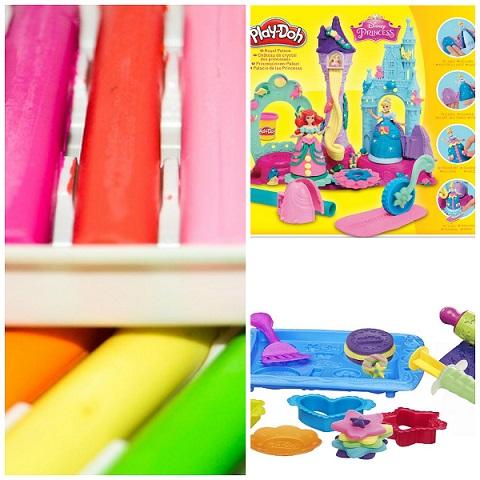Plastilina Play Doh ¡Regala los juguetes más divertidos y creativos!
