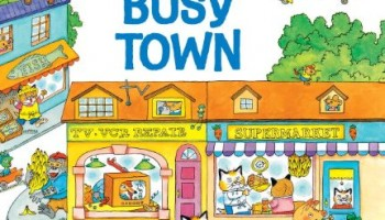Busy, Busy Town de Richard Scarry.jpg