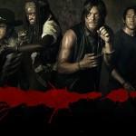 The Walking Dead, último capítulo a mitad de temporada con la llegada de Negan