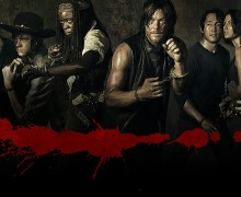 Poster de The Walking Dead