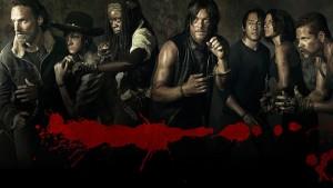 Crítica de la mitad de temporada de The Walking Dead