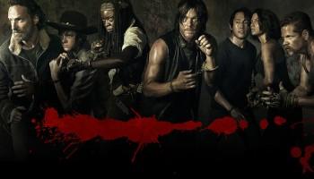 Poster de The Walking Dead