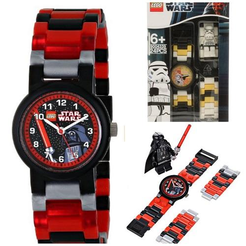 Relojes Star Wars: Baratos para niños ¡Un regalo genial!