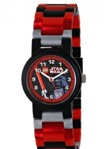 Reloj infantil Darth Vader