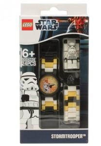 Relojes Star Wars Soldado Imperial