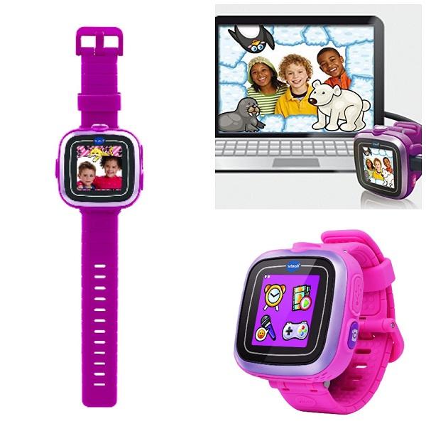 Smartwatch para niños:¡ Descubre el Kidizoom SmartWatch Connect!
