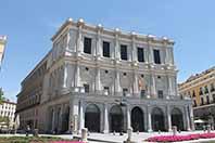 El Teatro Real celebra un doble aniversario