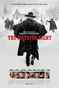The Hateful Eight (2,015), Globos de Oro 2016