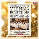 niños cantores viena discos navideños navidad coro música clásica
