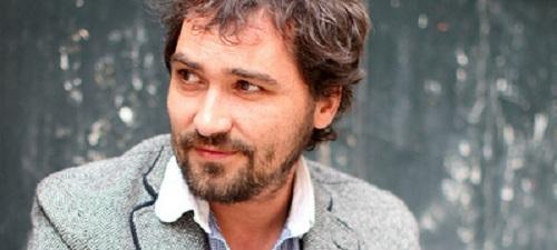 Entrevista a Javier Divisa. El Franzen español que te cautivará