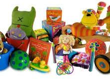 Comparativa mejores juguetes