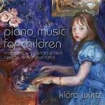musica clasica piano niños