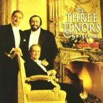 discos navideños navidad three tenors viena música clásica
