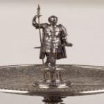 """Piezas bellas e históricas en la exposición temporal """"Colección Lázaro de Nueva York"""""""