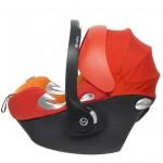 ¿Cuál es la mejor silla de coche para bebés y niños?